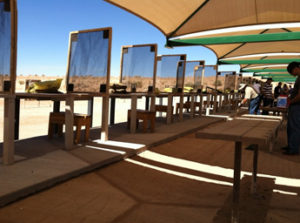 QPro Training Location 1 - City of Albuquerque Shooting Range Park