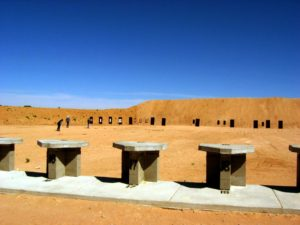 QPro Training Location 2 - Del Norte Gun Club