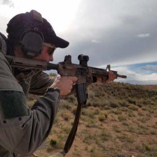 Introduction to Carbine Course C101 - QPro Quiet Professional Defense
