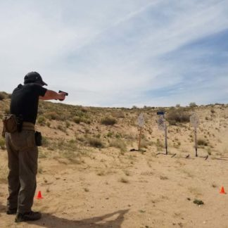 Concealed Handgun License Course CCW100 - QPro Quiet Professional Defense
